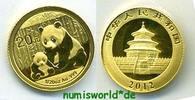20 Yuan 2012 China China - 20 Yuan - 2012 Stg  98,00 EUR  zzgl. 6,00 EUR Versand