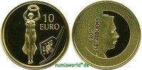 10 Euro 2013 Luxemburg Luxemburg - 10 Euro - 2013 PP  174,00 EUR