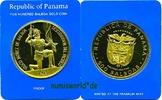 500 Balboas 1976 Panama Panama - 500 Balboas - 1976 PP  1613,00 EUR