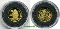 25 Dollars 1996 Niue Niue - 25 Dollars - 1996 PP  58,00 EUR