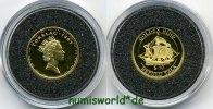 10 Dollars 1997 Tokelau Tokelau - 10 Dollars - 1997 PP  53,00 EUR