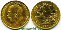 1/2 Sovereign 1925 Großbritannien Großbritannien - 1/2 Sovereign - 1925... 149,00 EUR