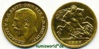 1/2 Sovereign 1925 Großbritannien Großbritannien - 1/2 Sovereign - 1925... 180,00 EUR