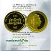 5 € 2003 Luxemburg Luxemburg - 5 € - 2003 PP  270,00 EUR