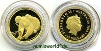 15 Dollars 2010 Australien Australien - 15 Dollars - 2010 PP  164,00 EUR  zzgl. 6,00 EUR Versand
