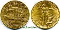 20 Dollars 1923 USA USA - 20 Dollars - 1923 vz  1218,00 EUR