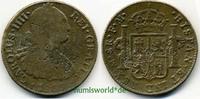 8 Reales 1800  Mexiko - 8 Reales - 1800   40,00 EUR  zzgl. 3,00 EUR Versand
