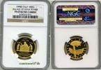100000 Lire 1998 Italien Italien - 100000 Lire - 1998 NGC PF 69  829,00 EUR  zzgl. 6,00 EUR Versand