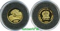1000 Dobras 1997 São Tomé und Principe São Tomé und Principe - 1000 Dob... 67,00 EUR  zzgl. 6,00 EUR Versand