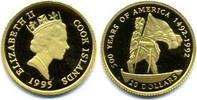 20 Dollars 1995 Cook Islands Cook Islands - 20 Dollars - 1995 PP  61,00 EUR  zzgl. 6,00 EUR Versand