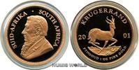 1 Krügerrand 2001 Südafrika Südafrika - 1 Krügerrand - 2001 PP  2049,00 EUR kostenloser Versand