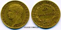 40 Francs AN 13 Frankreich Frankreich - 40 Francs - AN 13 ss  /  vz  617,00 EUR  zzgl. 6,00 EUR Versand