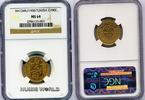 100 Francs 1930 Tunesien Tunesien - 100 Francs - 1930 NGC MS 64  607,00 EUR  zzgl. 6,00 EUR Versand