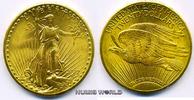 20 Dollars 1927 USA USA - 20 Dollars - 1927 vz+  1190,00 EUR kostenloser Versand