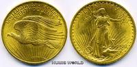 20 Dollars 1908 USA USA - 20 Dollars - 1908 vz  1201,00 EUR kostenloser Versand