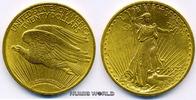 20 Dollars 1922 USA USA - 20 Dollars - 1922 vz+  1201,00 EUR kostenloser Versand