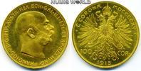 100 Kronen 1915  Österreich / Austria - 100 Kronen - 1915 f. Stg  1162,00 EUR kostenloser Versand