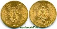 50 Pesos 1947 Mexiko Mexiko - 50 Pesos - 1947 prägefrisch  1606,00 EUR kostenloser Versand