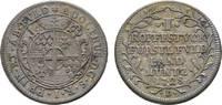 Fulda, Bistum Kopfstück 1728 Selten. Sehr schön + Adolf von Dalberg 1726... 225,00 EUR kostenloser Versand