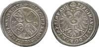 Batzen 1625 Fürth Fränkischer Kreis  Selten. Vorzüglich  345,00 EUR