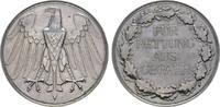 Verdienstmedaille o.J Drittes Reich  Winz. Randfehler, fast Stempelglanz  546.19 US$ 475,00 EUR free shipping