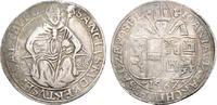 Taler 1567 Salzburg, Erzbistum Johann Jako...