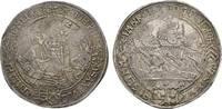 Taler 1623 WA Saalfeld Sachsen-Altenburg Johann Philipp und seine drei ... 345,00 EUR envoi gratuit