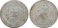 Taler 1758 Salzburg, Erzbistum Sigismund I...