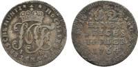 Münster, Bistum 1/12 Taler Maximilian Friedrich von Königsegg-Rothenfels 1762-1784