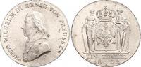 Taler 1802  B Brandenburg-Preußen Friedrich Wilhelm III. 1797-1840. Pra... 1350,00 EUR kostenloser Versand