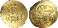 Gold  1071-1078  Michael VII 1071-1078. Vorzüglich  444.18 US$ 400,00 EUR