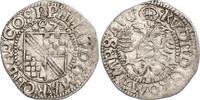 1/2 Batzen 1587 Baden-Baden Philipp II. 1569-1588. Sehr schön  66.63 US$ 60,00 EUR