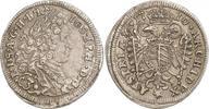 3 Kreuzer 1710 Bayern Kaiserliche Administration 1705-1715. Sehr schön  49.97 US$ 45,00 EUR
