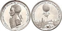 Zinnmedaille 1785 Frankfurt-Stadt  Kleine Kratzer, vorzüglich - Stempel... 1165.96 US$ 1050,00 EUR