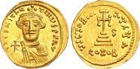 Gold 641-668 n. Chr. Byzanz Constans II. 641-668. Vorzüglich - Stempelg... 916.11 US$ 825,00 EUR