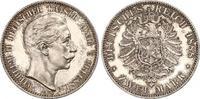 2 Mark 1888  A Preußen Wilhelm II. 1888-1918. Schöne Patina. Fast Stemp... 610.92 US$ 530,00 EUR free shipping