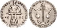 Silbermedaille 1935 Münchner Medailleure Goetz, Karl Schöne Patina. Mat... 184.43 US$ 160,00 EUR  +  6.92 US$ shipping