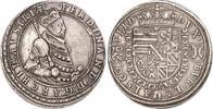 Doppeltaler 1564-1595 Haus Habsburg Erzherzog Ferdinand II. 1564-1595. ... 1550,00 EUR kostenloser Versand