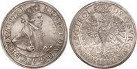 Doppeltaler 1626 Haus Habsburg Erzherzog Leopold V. 1619-1632. Schöne P... 1082.68 US$ 975,00 EUR