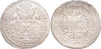 Taler 1626 Nürnberg-Stadt  Winzige Schrötlingsfehler am Rand, fast präg... 825,00 EUR kostenloser Versand