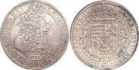Taler 1694 Haus Habsburg Leopold I. 1657-1705. Schöne Patina. Vorzüglic... 610,00 EUR kostenloser Versand