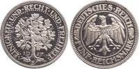 5 Mark 1927  E Weimarer Republik  Prachtexemplar. Polierte Platte  2996.97 US$ 2600,00 EUR free shipping