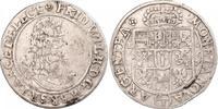 1/3 Taler 1667  IL Brandenburg-Preußen Friedrich Wilhelm 1640-1688. Seh... 150,00 EUR  zzgl. 4,00 EUR Versand