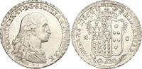 Piastra zu 120 Grani 1786 Italien-Neapel und Sizilien Ferdinand IV 1759... 710,00 EUR kostenloser Versand