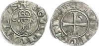 Denar 1201-1232 Antiochia Bohemund IV. 1201-1232. Schöne Patina. Sehr s... 92.21 US$ 80,00 EUR  +  6.92 US$ shipping