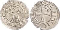 Denar 1201-1232 Antiochia Bohemund IV. 1201-1232. Sehr schön - vorzügli... 190,00 EUR  zzgl. 4,00 EUR Versand