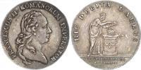 1792 Haus Habsburg Franz II.(I.) 1792-1835. Schöne Patina. Vorzüglich  89.43 US$ 80,00 EUR  +  6.71 US$ shipping