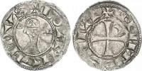 Denar 1201-1232 Antiochia Bohemund IV. 1201-1232. Sehr schön +  85,00 EUR  zzgl. 4,00 EUR Versand