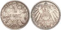 1 Mark 1901  F Kleinmünzen  Prachtexemplar. Schöne Patina. Stempelglanz  190,00 EUR  zzgl. 4,00 EUR Versand
