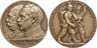 Bronzemedaille 1914 Münchner Medailleure Goetz, Karl Vorzüglich  234.75 US$ 210,00 EUR free shipping
